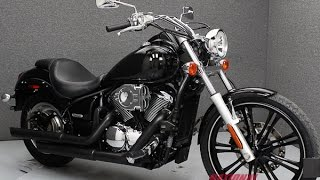 3. 2008 KAWASAKI VN900 VULCAN 900 CUSTOM  - National Powersports Distributors