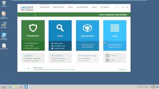 Emsisoft Anti-Malware 10 BETA Test and Review