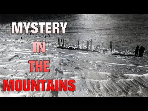 If You Think The Dyatlov Pass Incident Was Strange, Wait Until You Hear This....