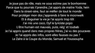 Youssoupha - Apprentissage (remix)