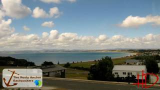 Doubtless Bay, Northland Webcam Monday 15th February 2010