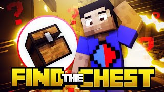 BETTER THAN FIND THE BUTTON?! - FIND THE CHEST IN MINECRAFT