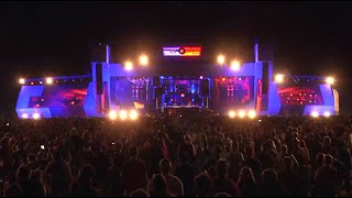 Download Lagu Audio - Let It Roll Open Air 2015 - Main stage Mp3