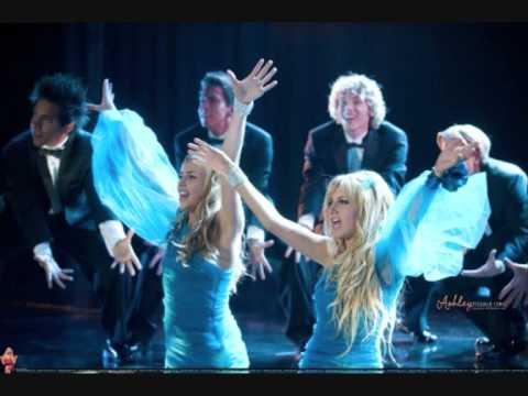 A Night To Remember [Sharpay/Tiara Version]