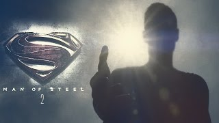 Nonton Man Of Steel 2 Trailer 2018   Fanmade Hd Film Subtitle Indonesia Streaming Movie Download