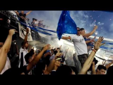 Indios Kilmes | Fiesta contra Temperley - Indios Kilmes - Quilmes