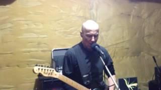 Video ANIMAL HATE Tropic Of Cancer 14. 1. 2017 - Zkušebna - Novej bube