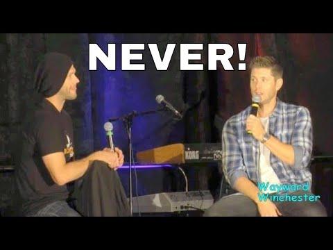 'Supernatural Will Never End' Jensen Ackles On Life After Supernatural