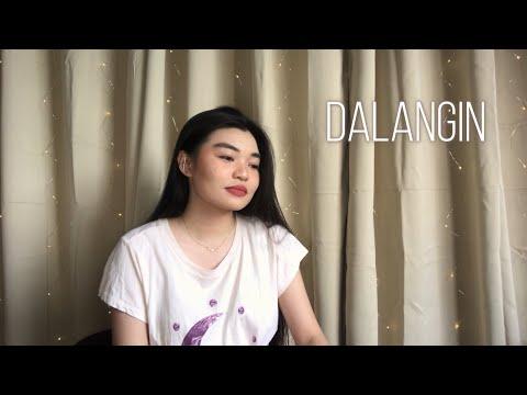 dalangin | an original