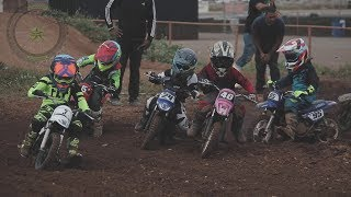 8. Raw | PW50 Motocross | New Year's Day 2019
