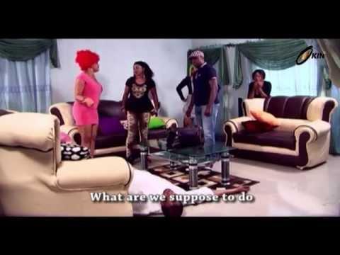 ENI OKUNKUN Latest Nollywood Movie 2014