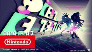 #Splatoon2 #NintendoSwitch #NintendoOfficial Website:http://www.nintendo.co.uk/Games/Nintendo-Switch/Splatoon-2-1173295.html?utm_medium=social&utm_source=youtube&utm_campaign=Splatoon2%7CMuckWarfare%7Cw32Facebook Splatoon: https://facebook.com/SplatoonTwitter Nintendo UK: https://facebook.com/NintendoUKTwitch Nintendo UK: https://twitch.tv/NintendoUKInstagram Nintendo UK: https://instagram.com/NintendoUKYouTube Nintendo UK: https://bit.ly/2cREWfu