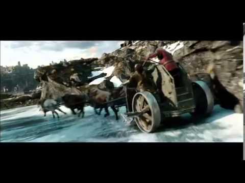 The Hobbit: The Battle of the Five Armies (2014) Delete Scenes