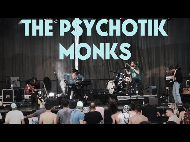 The Psychotik Mo...