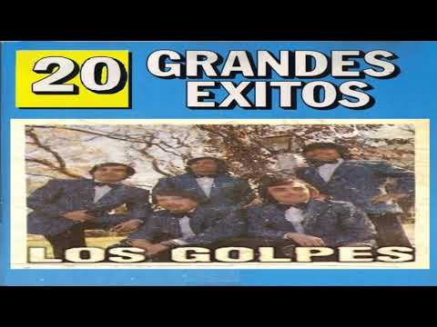 20  GOLPES DE EXITOS
