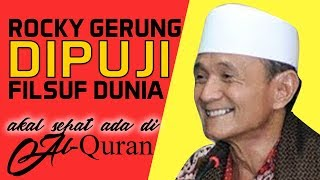 Video Subhanalloh ! Rocky Gerung DIPUJI  Filsuf Besar Dunia, Prof  Buya Syakur Yasin MP3, 3GP, MP4, WEBM, AVI, FLV April 2019