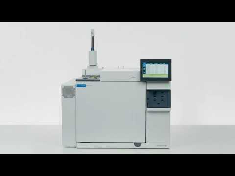 Hướng dẫn thay Bộ lọc khí (Gas Clean Filter) cho máy GC
