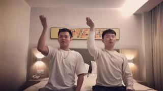 MT Pop & Dokyun – FUNTUT ROUTINE