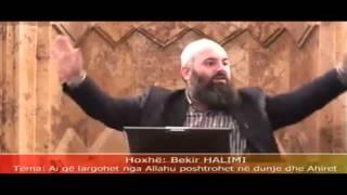 Afrika dhe Zullumqari - Hoxhë Bekir Halimi