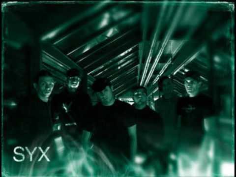 S Y X - Shanghai