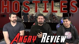 Video Hostiles Angry Movie Review MP3, 3GP, MP4, WEBM, AVI, FLV September 2018