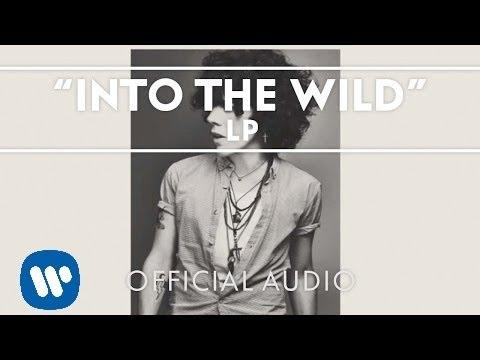 LP - Into The Wild (Studio Version) [Audio]