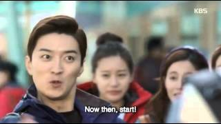 Video Sassy Go Go Fav Scenes- Both guys jealous of N [Ep 8] MP3, 3GP, MP4, WEBM, AVI, FLV Maret 2018