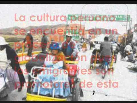 Migraciones del Peru