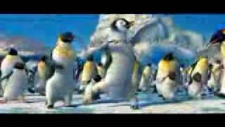 Penguin Dance For Tamil Song - Karuppana Kaiyala...