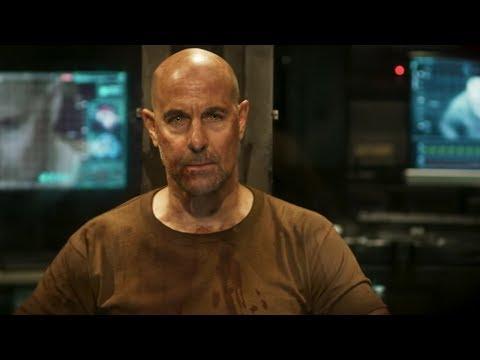 Patient Zero Trailer - On Digital 8/14, In Theaters 9/14