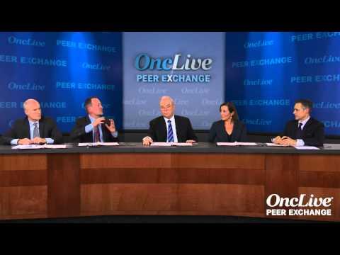 Olaparib in Ovarian Cancer