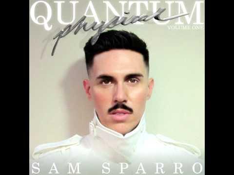 Tekst piosenki Sam Sparro - Infinite po polsku