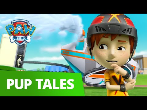 PAW Patrol | Pups Save Sports Day | Rescue Episode | PAW Patrol Official & Friends!