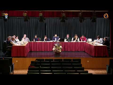 Pleno de novembro de 2017