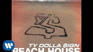 Ty Dolla $ign - Familiar ft. Travi$ Scott & Fredo Santana [Official Audio]