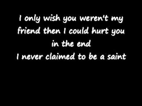 Slipknot-Snuff Lyrics