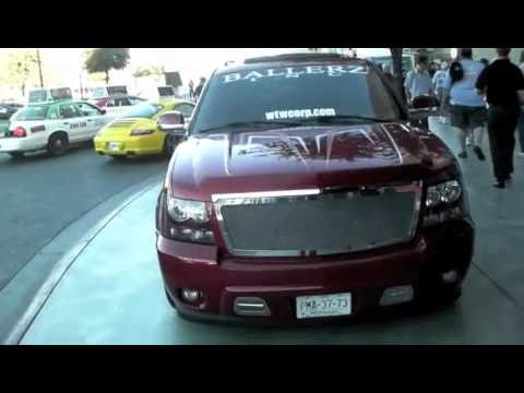 DUBSandTIRES.com 2010 Chevy Avalanche  Review 30