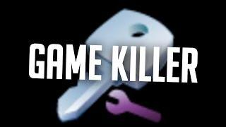 GameKiller – video tutorial