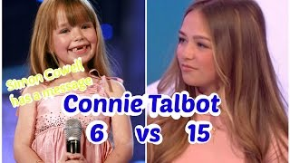 Video 9 YEARS AFTER Britain's Got Talent - Piers Morgan has a message to Connie Talbot MP3, 3GP, MP4, WEBM, AVI, FLV Agustus 2018