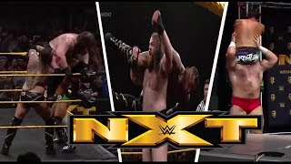 Nonton WWE NXT 27-12-2017 Full Match Highlights|NXT 27-December-2017 Match Highlights| Info WWE3 Film Subtitle Indonesia Streaming Movie Download