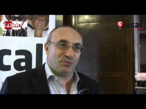 Intervista ad Angelo Cimarosti – #glocal2013