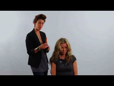 How to Tease Hair for Volume | Cute Hairstyles