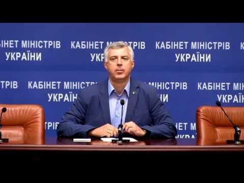 Брифінг Міністра освіти і науки України Сергія Квіта щодо початку нового навчального року
