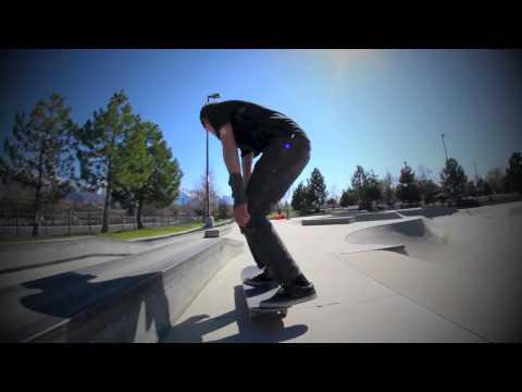 Guthrie Skatepark Montage