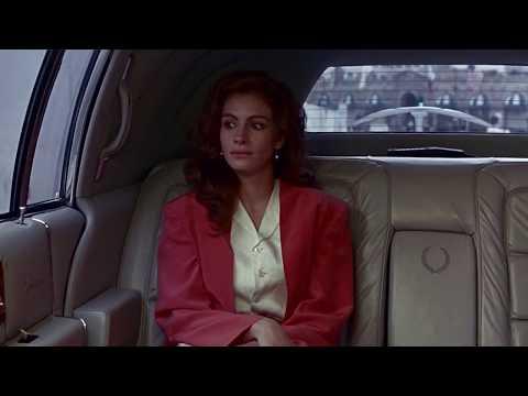 It Must Have Been Love -  Pretty Woman (Goodbye Scene)