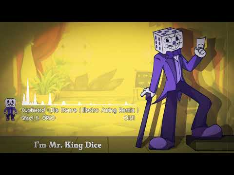 Video Cuphead - Die House [Electro Swing Remix (ft. OR3O)] download in MP3, 3GP, MP4, WEBM, AVI, FLV January 2017