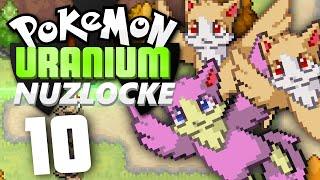 Pokémon Uranium Nuzlocke - Episode 10   Attack of the Owls! by Munching Orange