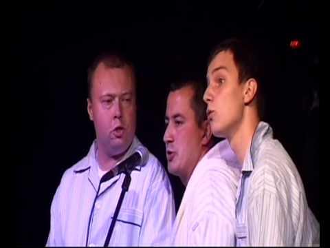 Kabaret Poszukiwani - Strzykawki