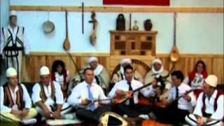 Bashkim Sylaj, Avni Gashi&Qazim Gjoci ,,  Bajram Curri,,