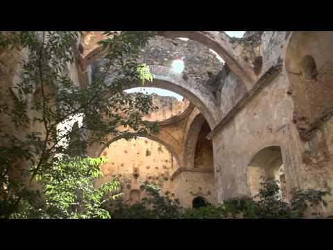 """Die """"Nuestra Señora Consolación"""" Kirche, Villanueva de Algaidas"""